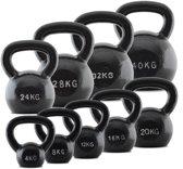 Kettlebell - Focus Fitness - 16 kg