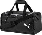 PUMA Fundamentals Sports Bag S Sporttas Unisex - PUMA Black