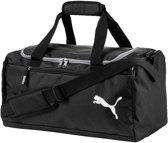 Puma Fundamentals Sports Bag S Unisex - Puma Black