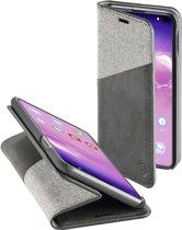 """Hama Booklet """"Gentle"""" voor Samsung Galaxy S10e, lichtgrijs"""