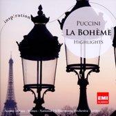 James/Renata Scotto/Al Levine - Puccini La Boheme - Highlight