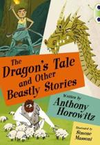 Bc Blue (KS2) A/4b the Dragon's Tale