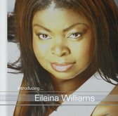 Introducing........ Eileina Williams