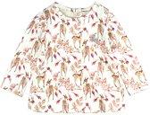 Ducky beau shirt happy deer maat 68