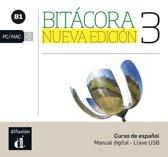 Bitacora 3 NE USB