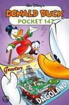 Donald Duck Pocket / 147 Groeten uit Dagoland