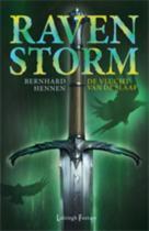 Ravenstorm 1 - De vlucht van de slaaf