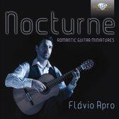 Nocturne Romantic Guitar Miniatures