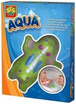 SES Aqua Zwemmende draak