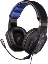 uRage Sound EVO - Gaming Headset - Zwart