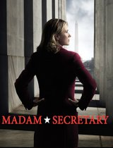Madam Secretary Season 3 (Import)