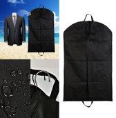 Kleding Hoes - Kostuumhoes - Pakhoes - Beschermhoes Voor Kleding / Pak - Zwart