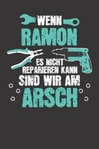 Wenn RAMON es nicht reparieren kann
