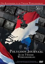 Polygoon Journaal In De Wo II (5DVD)