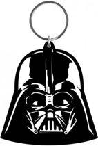 Star Wars Darth Vader Face sleutelhanger