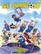 The Champions 6