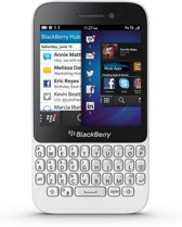 BlackBerry 10 Q5 Single SIM 4G 2GB Wit