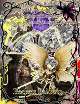 Days of War & Birth of the 12 Mystical Knights of Templar; Prologue to Saintly/Angelic Warriors
