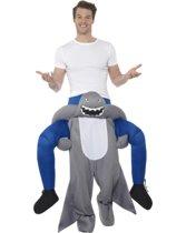 Gedragen door kostuums - Carry me kostuum Haai