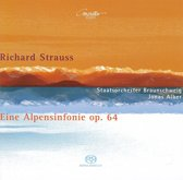 Eine Alpensymphonie Op64