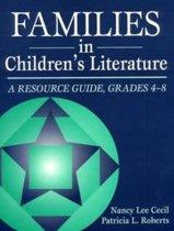 Families in Children's Literature
