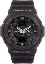 Casio G-Shock GA-150-1AER - Horloge - 52 mm - Zwart