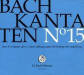 Bach Kantaten No. 15