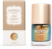 Ginger Rust 9ml by Mo You London