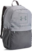 Under Armour Project 5 BP Backpack Unisex - Steel - Maat One Size