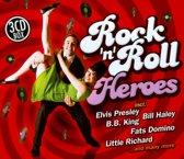 Rock 'N' Roll Heroes