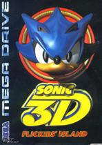 Sonic 3d - Windows