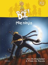 Boe!Kids - Mie Ninja AVI M5