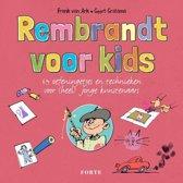 Rembrandt voor kids