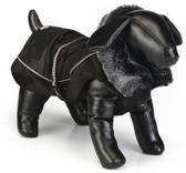 Distripet Nano hondenjasje aspen zwart 45 cm