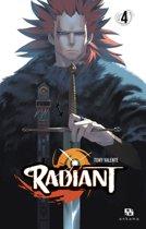 Radiant Tome 4
