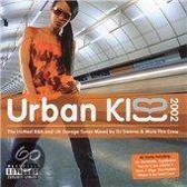Urban Kiss 2002