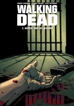 Walking Dead 3: Achter slot en grendel