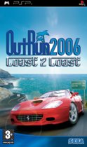 Outrun 2, Coast 2 Coast