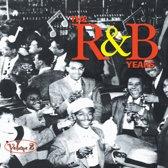 R & B Years Vol.2 -22Tr-
