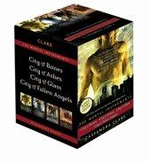 The Mortal Instruments boxset (1-4)