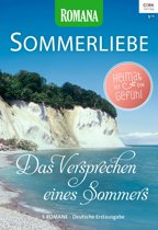 Romana Sommerliebe Band 2