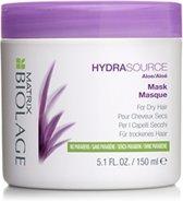 Matrix HydraSource Unisex 150ml haarmasker