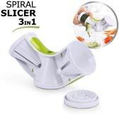 Durandal Spiral Slicer 3-in-1 - spiraalsnijder