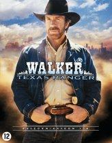 Walker Texas Ranger - Seizoen 1 t/m 6