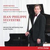 Mathieu Concerto | Rachmaninov Rhapsody