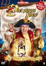 Piet Piraat en de Toverlantaarn