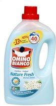 Omino Bianco Wasmiddel Nature Fresh - 2L / 40 wasbeurten