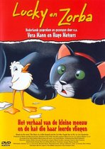 Lucky & Zorba (dvd)