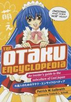 Otaku Encyclopedia The