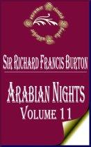 Arabian Nights (Volume 11)